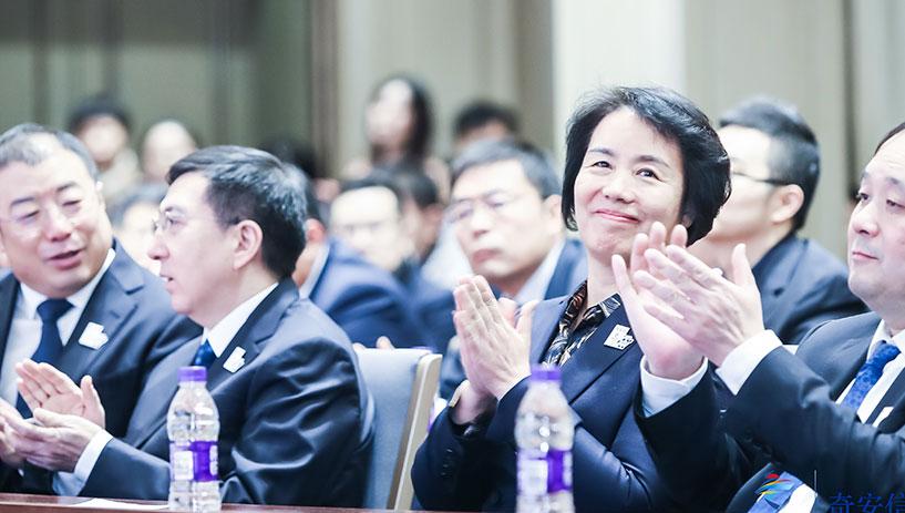 北京2022年冬奥会官方网络安全服务和杀毒软件赞助商发布会
