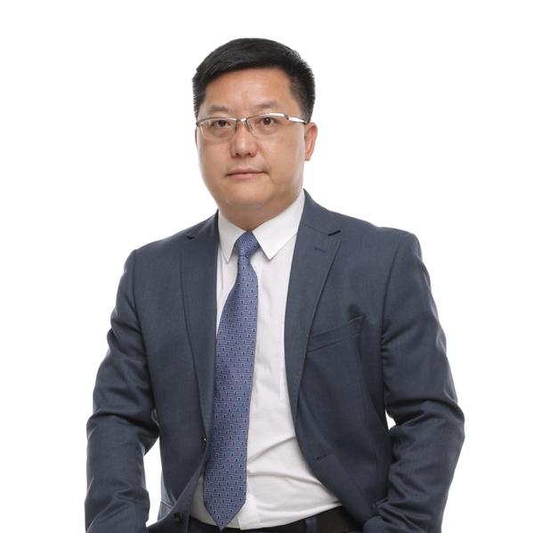 陈柏珲-亚洲区块链产业研究院院长、中国经济体制改革研究会产业改革与企业发展委员会专家委员