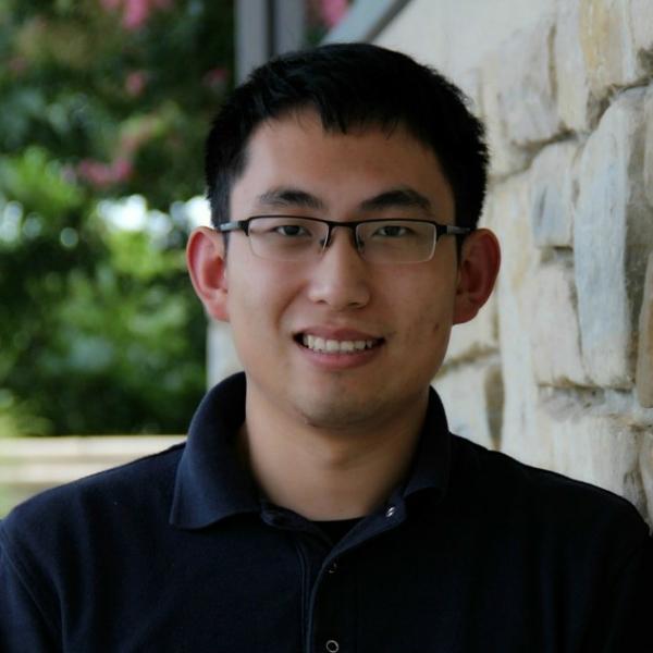 陈齐-加州大学尔湾分校助理教授