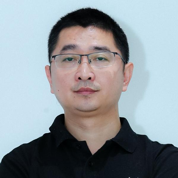 陈华平-奇安信集团副总裁,战略投资与生态合作部总经理