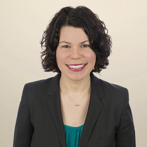 Laura Koetzle-Forrester副总裁,集团研究总监