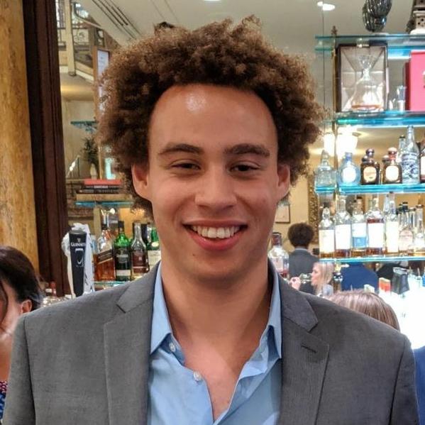 Marcus Hutchins-Kryptos Logic 高级威胁情报分析师与恶意软件研究员,WannaCry破解者