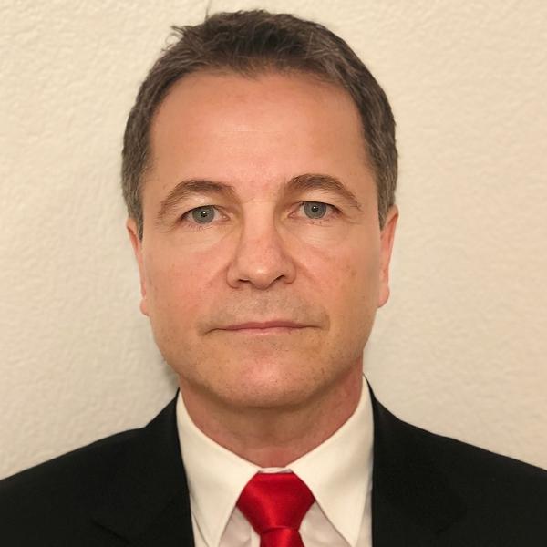 Flavio Aggio-世界卫生组织(WHO)首席信息安全官