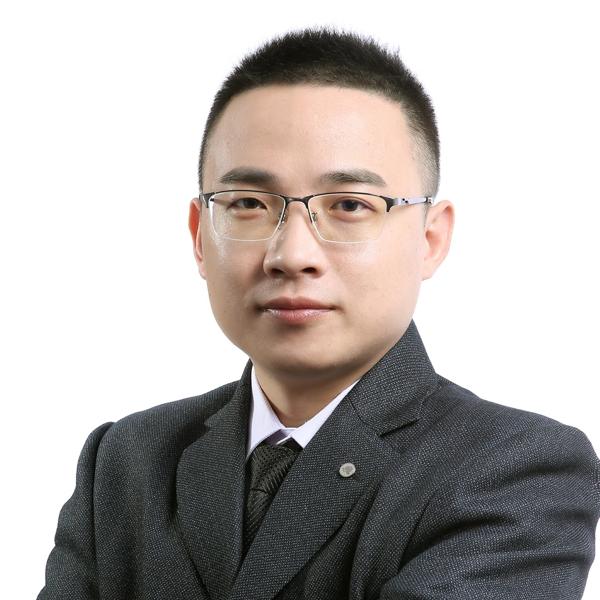 陈磊-中国电子云副总裁