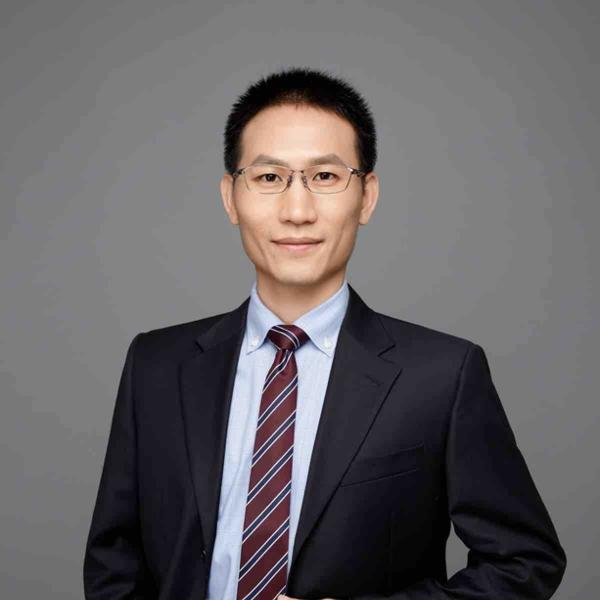陈德锋-中国建设银行信息安全管理处处长
