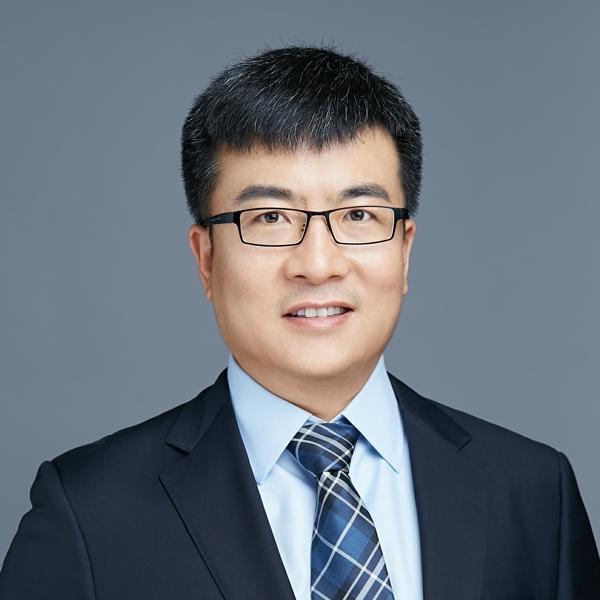 白锦龙-江南信安董事长