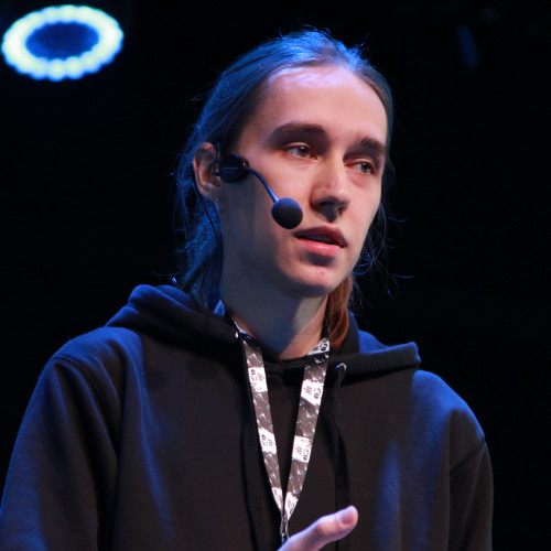 Pavel Toporkov-AURORA INFINITY安全研究员