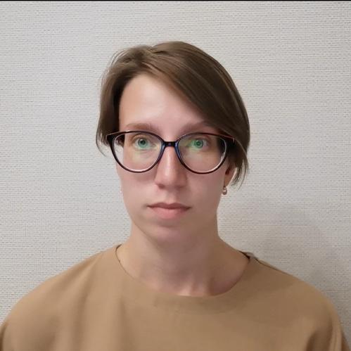 D.Litvintseva-AURORA INFINITY 数据科学家
