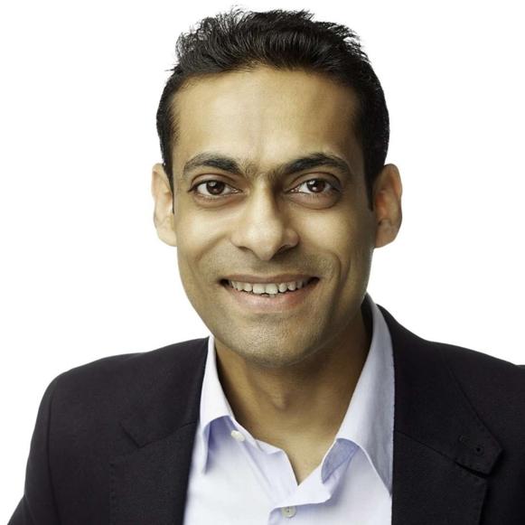 Aftab Siddiqui-国际互联网协会MANRS项目负责人