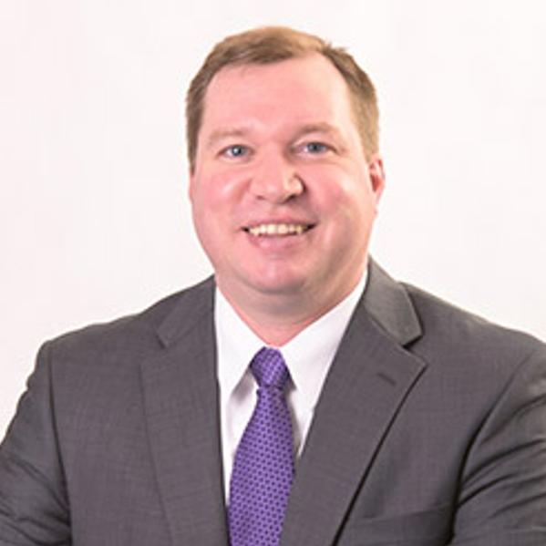 Judd William-美国全国大学体育协会(NCAA)首席信息安全官