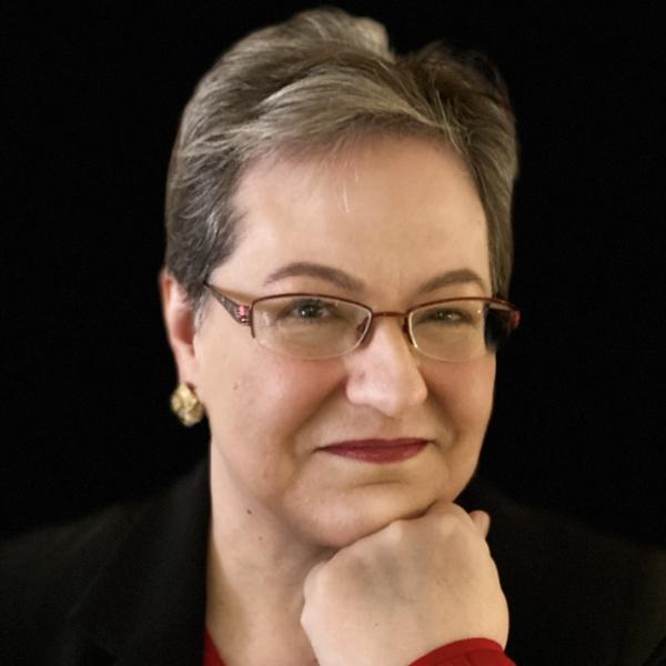 Wendy Nather-思科CISO顾问团队负责人