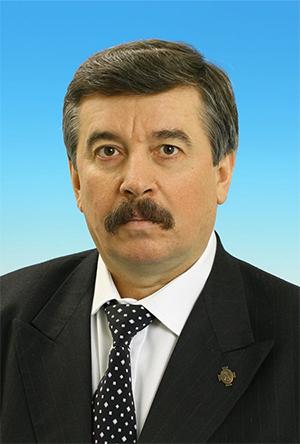 谢尔盖·沙赫赖