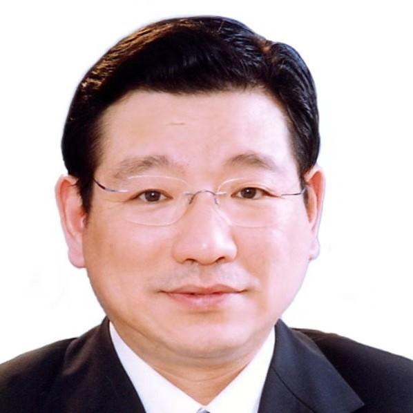 陈智敏-十三届全国政协委员、社会和法制委员会副主任,中国友谊促进会理事长