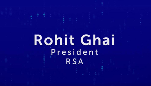 A Resilient Journey(Source:RSAC Youtube)