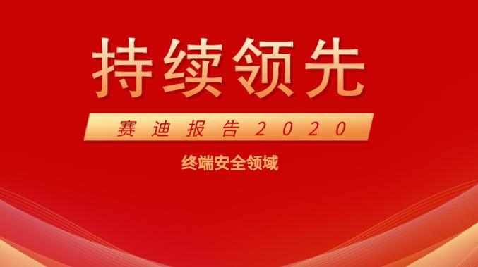 中国终端安全市场份额排名出炉 奇安信又双叒叕领先了!