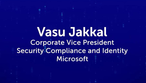 Safeguarding Privacy with Purpose and Passion(RSAC Youtube)