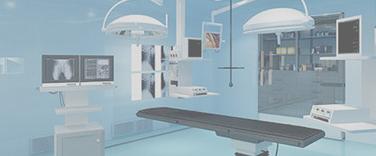 医疗系统信息网络安全等级保护设计方案
