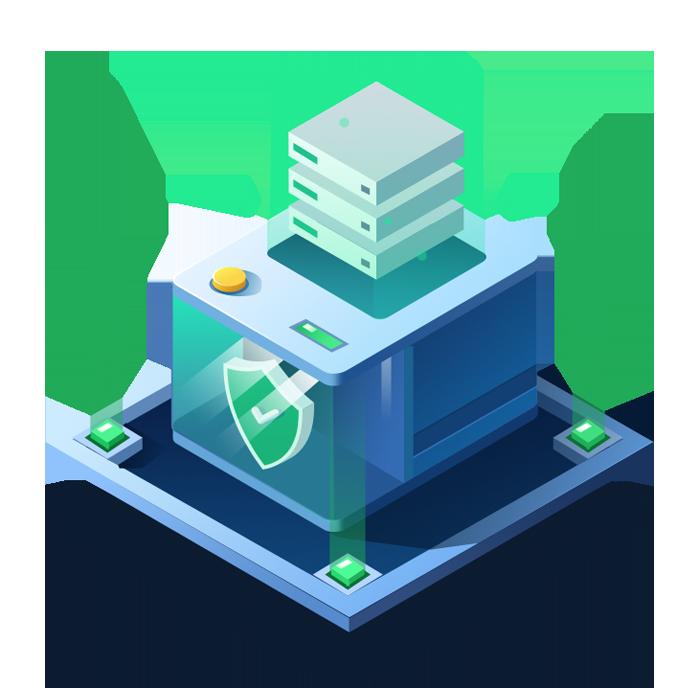 服务器安全管理系统(云锁)